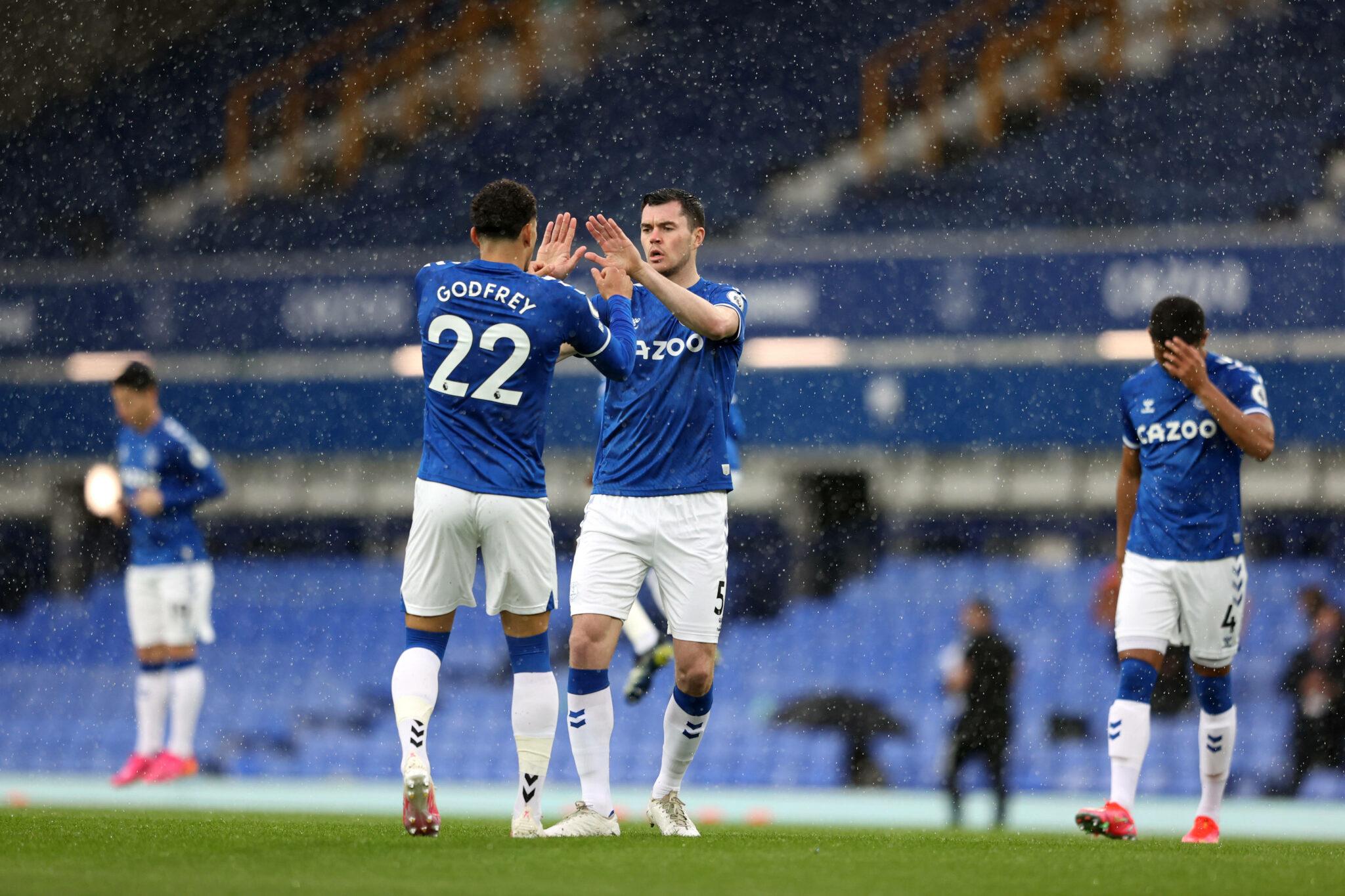 Everton vs Wolves: Premier League preview, team news and ...